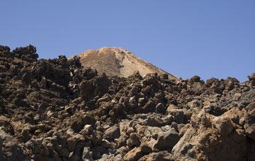 Der Gipfel ist in Sicht.