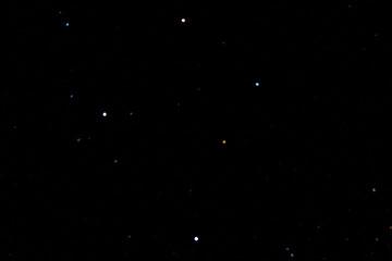 Das Kreuz des Südens (lat. Crux) ist ein Sternbild des Südhimmels.