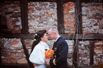 Hochzeitsfotografie Erfurt, Thüringen