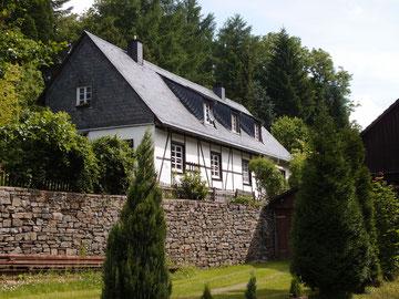 Bauernhaussanierung in Lüdenscheid