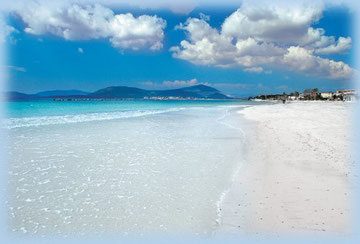 Spiaggia del Lido (15 km)