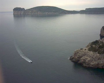 Capo Caccia (12 km)
