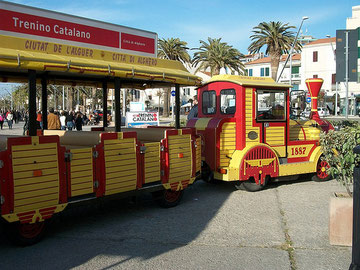 Trenino Cattalano