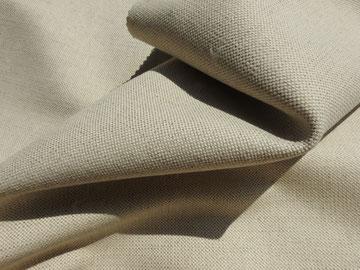Canvas, Baumwolle-Leinen, 280 cm