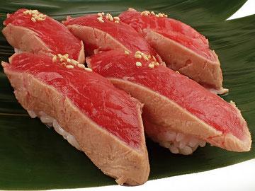 つけまぐろのにぎり 宅配寿司