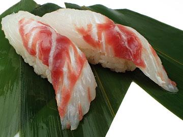 宅配寿司 出前 深海魚