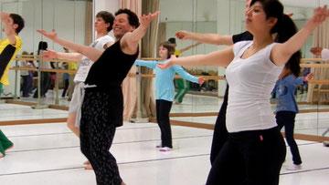 Grundschüler besuchen eine Muisical-Klasse der Bayer. Theaterakademie