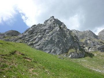Schyegg, Vrenissima, Mehrseillänge, klettern, Engelberg