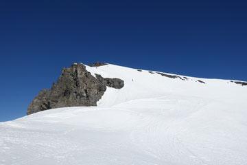 Skitour, Schweiz, Zwächten, Glattfirn, Gross Spannort, Bärenstock, Meiental, Gorezmettlen, Rossbiel, Rossfirn, Chüefad