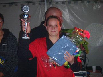 Stäbenkönigin 2010