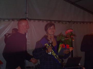 Amts Bodenkönigin 2010