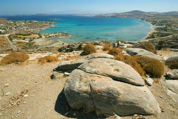 Noussa Bay