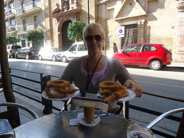 Посоветуйте ресторан Барселоны