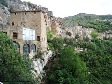 горный монастырь сан мигель дель фай, экскурсии в сан мигель дель фай