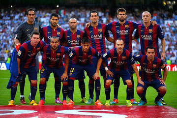 """Почему  фанатов """"Барселоны"""" называют  culés"""