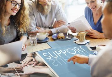 Marketing-Unterstützung für Agenturen in Heidelberg