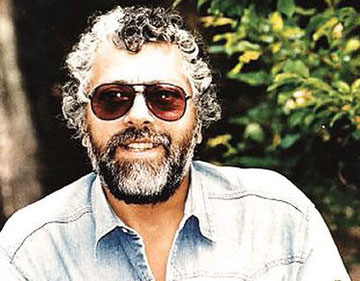 Facundo Cabral falleció el pasado sábado 9 de julio, víctima de la violencia que impera en el país.