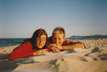 Sardinien, 1994