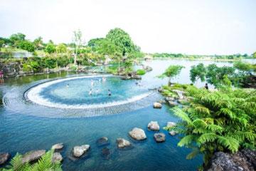 Suoi Mo Park