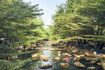 Thuy Chau resort