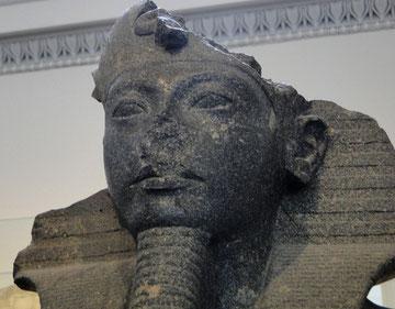 Kopf Haremhab