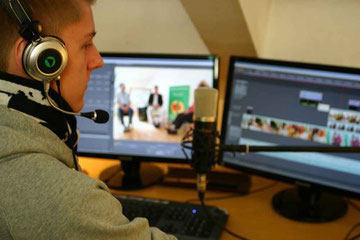 Imagefilm Webvideo Videomarketing Gerd Miethe