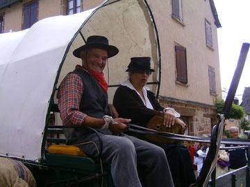 St Cyprien/Dourdou traditions  et fêtes
