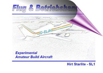 Flug und Betriebshandbuch