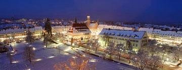 Bild: Stadt Freudenstadt