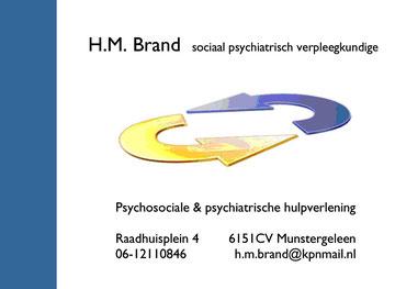 Henk Brand