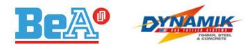 BeA Dynamik logo