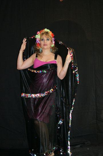 Melaya Leff