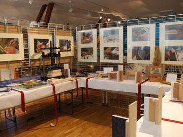 Ausstellung im Dümmer-Museum