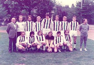 1. Mannschaft 1975 / 76