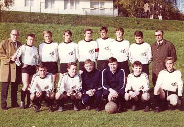 1. Mannschaft 1969