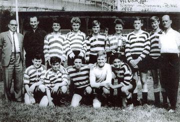A-Jugend 1968