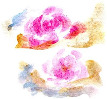 ❦梅村紅月先生デザイン・監修 NEW「ラララ」の蓮の花のデザインです