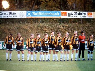 SV Kirchanschöring 1998