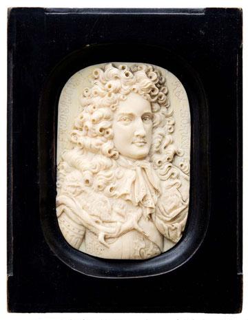Friedrich I., Auktionserlös 4900€, Antiquitäten-Ankauf & Auktionen NRW