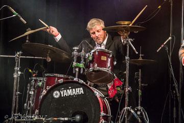 Martin  Wagner - Schlagzeug