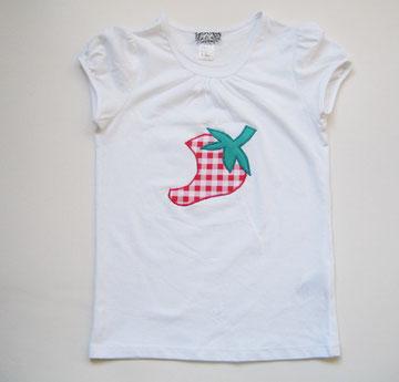 Shirt für Erdbeeren liebende Draufgänger!