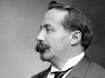 Dr. S. Adolphus Knopf (1857-1940