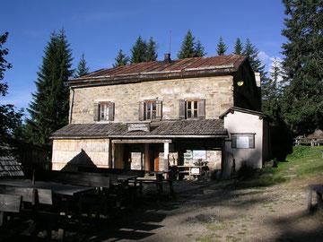 Das Alte Hochganghaus