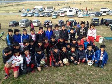 成田ロータリークラブ杯(NSSS3年生)