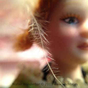 Puppenhaus der Liebe  Foto-Kunstprojekt - PDF Download - Walter Wunderbar #doll #dollhouse #love #art #project #macro #closeup #switzerland #lebe-wunderbar.ch