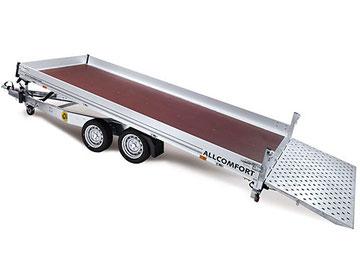 Fahrzeugtransporter 3,5t