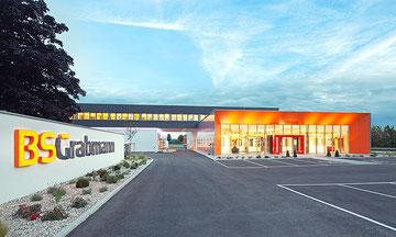 Neues Firmengebäude in Arbing
