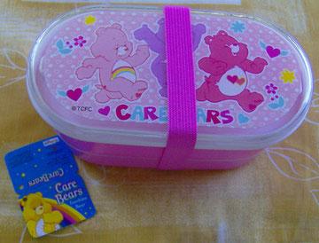 Care Bears gli orsetti del cuore - bento box