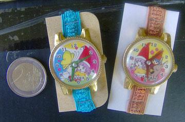 Memole orologi