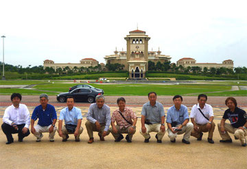 日本からの参加者